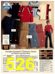 1978 Sears Fall Winter Catalog, Page 526