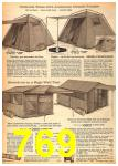 1962 Sears Fall Winter Catalog, Page 769