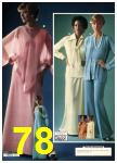 1977 Sears Spring Summer Catalog, Page 78