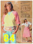 1988 Sears Spring Summer Catalog, Page 84
