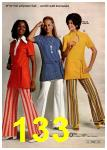 1972 Montgomery Ward Spring Summer Catalog, Page 133