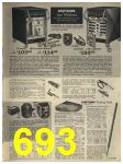 1965 Sears Fall Winter Catalog, Page 693