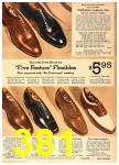1942 Sears Spring Summer Catalog, Page 381