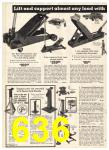 1975 Sears Spring Summer Catalog, Page 636