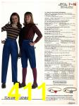 1982 Sears Fall Winter Catalog, Page 411
