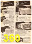 1954 Sears Christmas Book, Page 360
