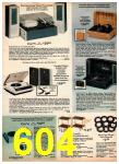 1977 Sears Christmas Book, Page 604