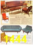 1967 Sears Fall Winter Catalog, Page 1444