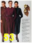 1988 Sears Fall Winter Catalog, Page 53