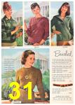 1960 Sears Fall Winter Catalog, Page 31