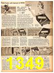 1958 Sears Fall Winter Catalog, Page 1349