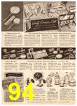1954 Sears Christmas Book, Page 94