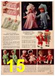 1964 Sears Christmas Book, Page 15