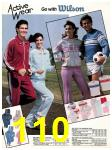 1983 Sears Spring Summer Catalog, Page 110