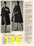 1965 Sears Spring Summer Catalog, Page 136