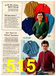 1966 Montgomery Ward Fall Winter Catalog, Page 515