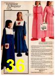 1974 Sears Christmas Book, Page 36