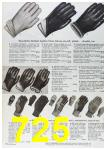 1964 Sears Fall Winter Catalog, Page 725