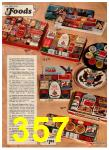 1973 Sears Christmas Book, Page 357