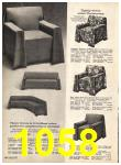 1969 Sears Fall Winter Catalog, Page 1058