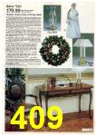 1984 Montgomery Ward Christmas Book, Page 409