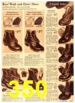 1940 Sears Fall Winter Catalog, Page 350
