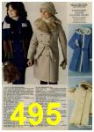 1979 Sears Fall Winter Catalog, Page 495