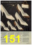 1961 Sears Spring Summer Catalog, Page 151