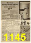 1965 Sears Spring Summer Catalog, Page 1145