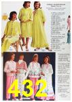 1964 Sears Fall Winter Catalog, Page 432