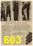 1965 Sears Spring Summer Catalog, Page 603