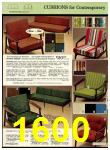 1972 Sears Fall Winter Catalog, Page 1600