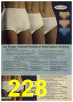 1979 Sears Spring Summer Catalog, Page 228