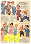 1960 Sears Fall Winter Catalog, Page 460