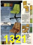 1978 Sears Fall Winter Catalog, Page 1321