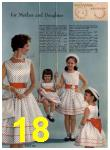 1960 Sears Spring Summer Catalog, Page 18