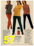 1972 Sears Fall Winter Catalog, Page 57