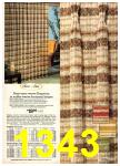 1974 Sears Spring Summer Catalog, Page 1343