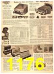 1956 Sears Fall Winter Catalog, Page 1176