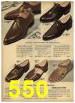 1962 Sears Spring Summer Catalog, Page 550