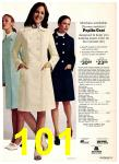 1974 Sears Spring Summer Catalog, Page 101