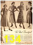 1949 Sears Spring Summer Catalog, Page 134