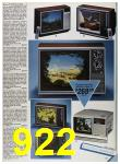 1985 Sears Spring Summer Catalog, Page 922