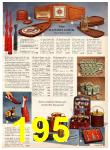 1961 Sears Christmas Book, Page 195