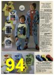 1980 Sears Fall Winter Catalog, Page 94