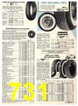 1978 Sears Fall Winter Catalog, Page 731