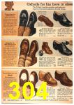 1942 Sears Spring Summer Catalog, Page 304
