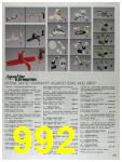 1991 Sears Fall Winter Catalog, Page 992