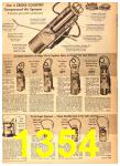 1958 Sears Spring Summer Catalog, Page 1354