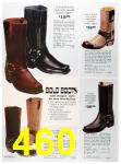 1973 Sears Spring Summer Catalog, Page 460